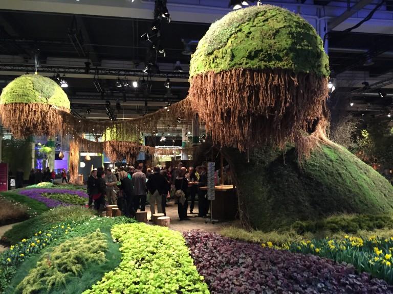 JardinSuisse, association professionnelle nationale