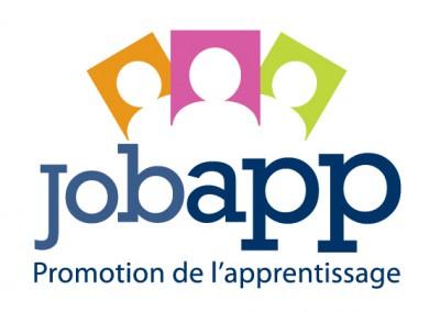 """Promotion de l'apprentissage """"Jobapp"""""""